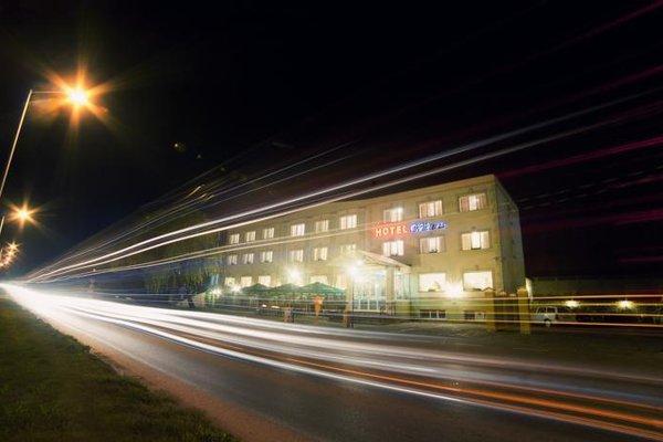 Hotel Wiktoria - фото 10