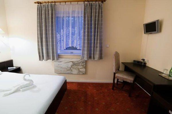 Hotel Wiktoria - фото 2