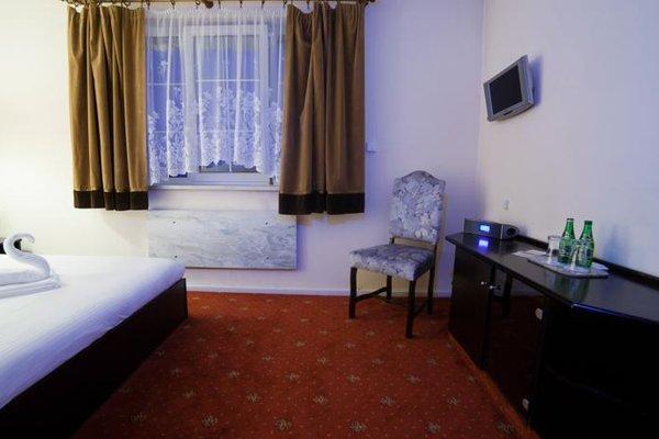 Hotel Wiktoria - фото 3