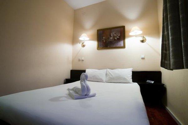 Hotel Wiktoria - фото 4