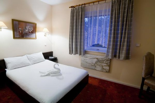Hotel Wiktoria - фото 5