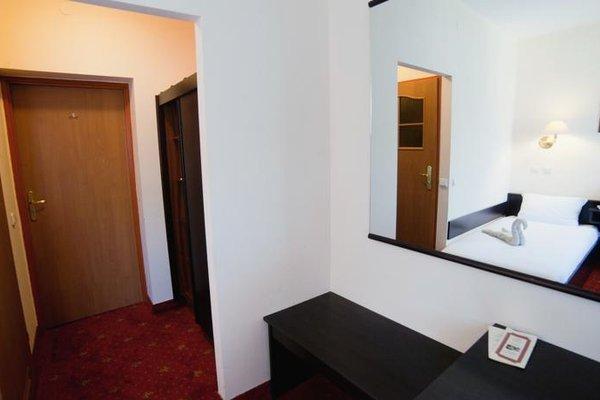 Hotel Wiktoria - фото 7
