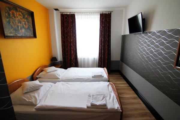 Hotel Fus - фото 2