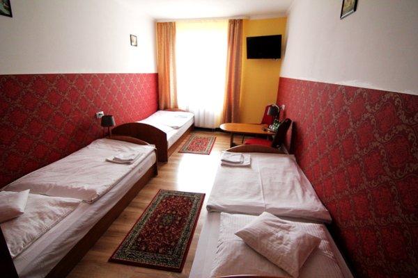 Hotel Fus - фото 3