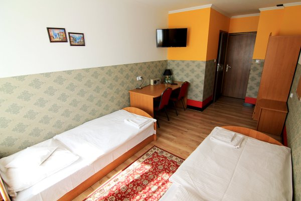 Hotel Fus - фото 5