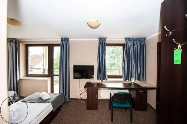 Hotel Otomin - фото 50