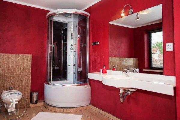 Hotel Otomin - фото 12