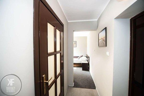 Hotel Otomin - фото 19