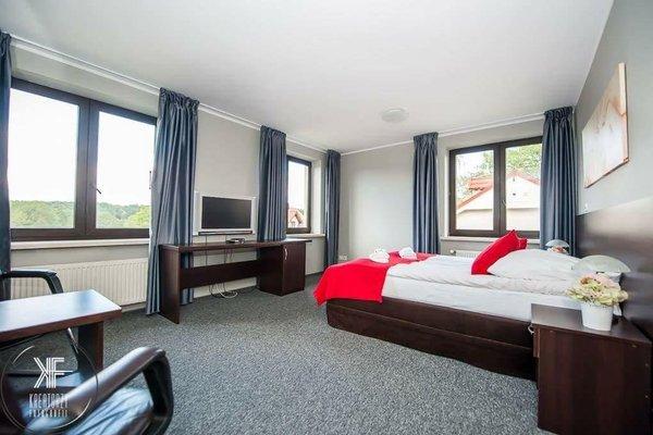 Hotel Otomin - фото 2