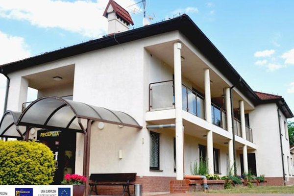 Hotel Otomin - фото 22