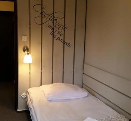 Hotel Otomin - фото 4