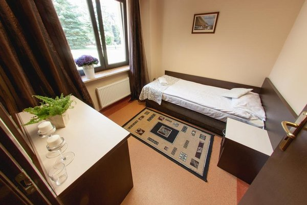 Hotel Otomin - фото 5