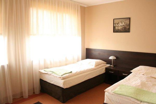 Hotel Otomin - фото 6