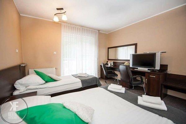 Hotel Otomin - фото 9