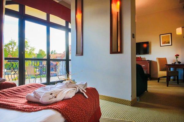 Hotel Galicja Wellness & SPA - фото 50