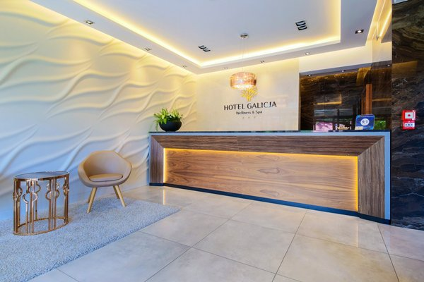 Hotel Galicja Wellness & SPA - фото 13