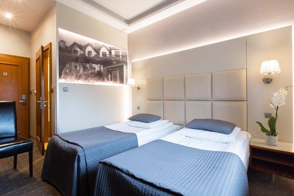 Hotel Galicja Wellness & SPA - фото 2