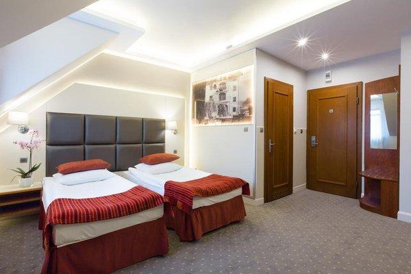 Hotel Galicja Superior Wellness & Spa - фото 1