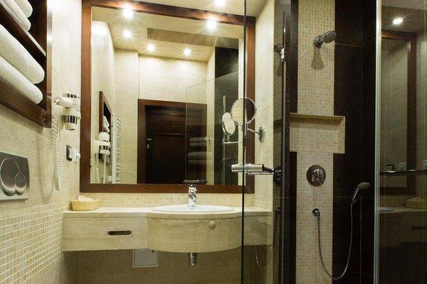 Hotel Galicja Superior Wellness & Spa - фото 10