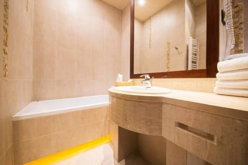 Hotel Galicja Superior Wellness & Spa - фото 11