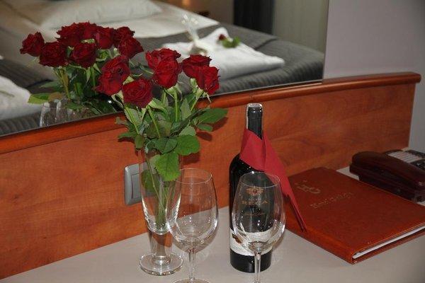 Hotel Galicja Superior Wellness & Spa - фото 12