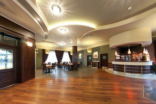 Hotel Galicja Superior Wellness & Spa - фото 16