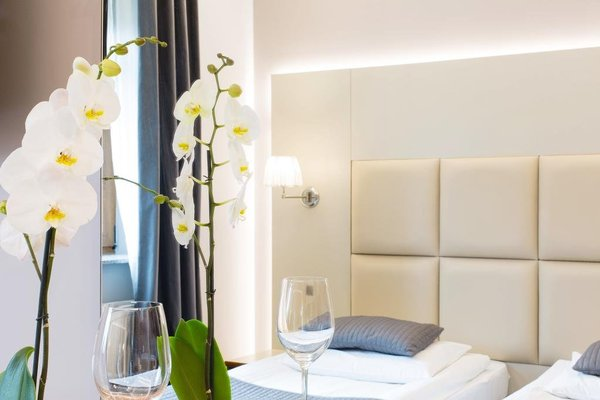 Hotel Galicja Superior Wellness & Spa - фото 2
