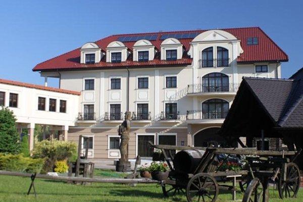 Hotel Galicja Superior Wellness & Spa - фото 23