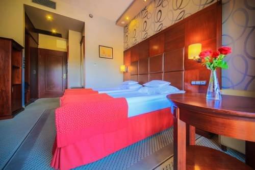Hotel Galicja Superior Wellness & Spa - фото 3