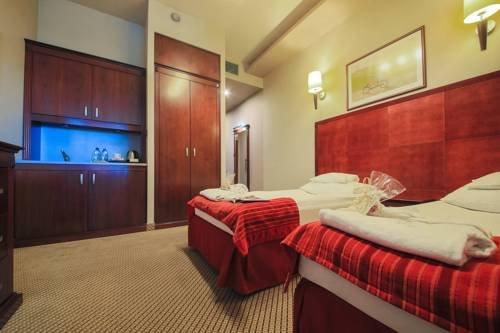 Hotel Galicja Superior Wellness & Spa - фото 4