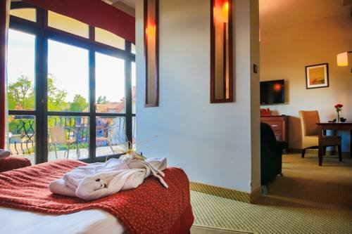 Hotel Galicja Superior Wellness & Spa - фото 5