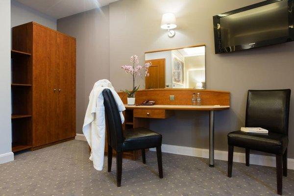 Hotel Galicja Superior Wellness & Spa - фото 8