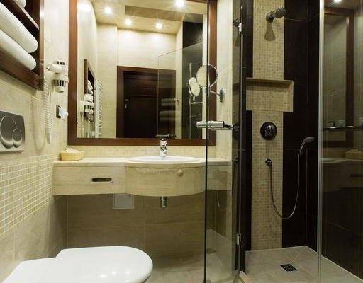 Hotel Galicja Superior Wellness & Spa - фото 9