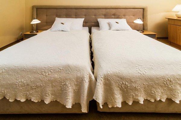 Hotel Komeda - фото 1