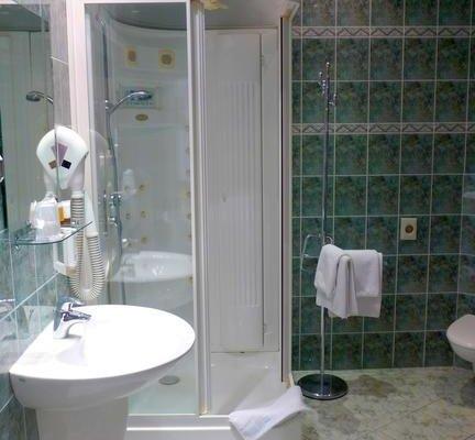 Hotel Komeda - фото 14