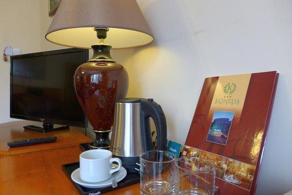 Hotel Komeda - фото 17