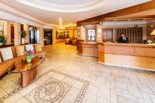 Hotel Komeda - фото 19