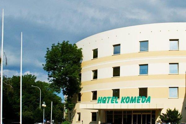 Hotel Komeda - фото 23