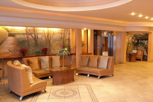 Hotel Komeda - фото 8