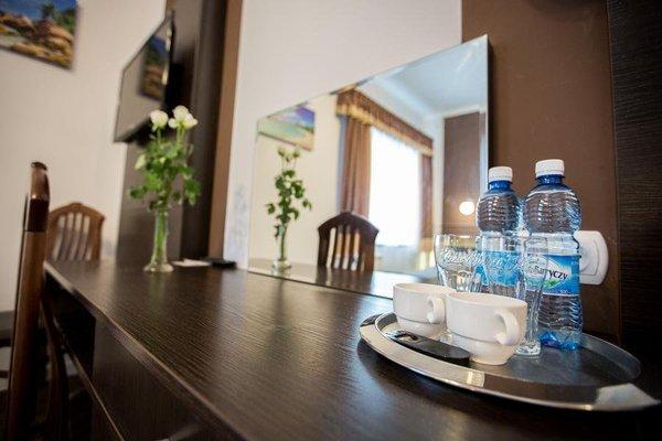 Hotel Granada - фото 15