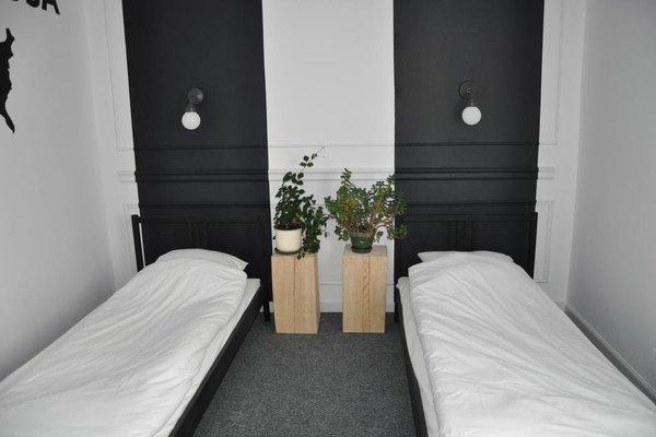 Hotel Granada - фото 2