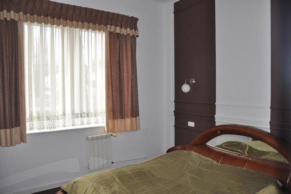 Hotel Granada - фото 21