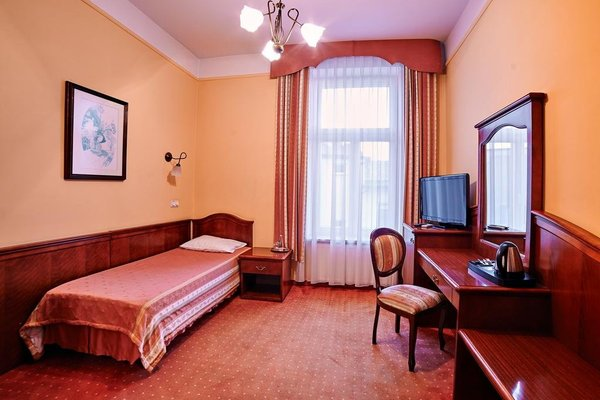 Villa Royal - фото 50
