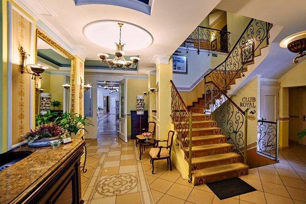Villa Royal - фото 18