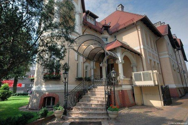 Villa Royal - фото 22