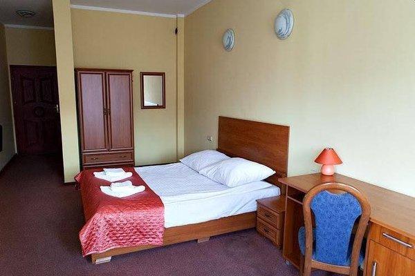 Hotel Omega - фото 10