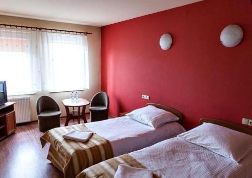 Hotel Omega - фото 2