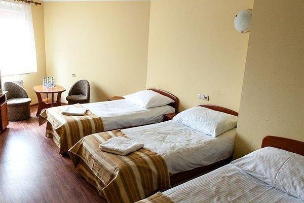 Hotel Omega - фото 3