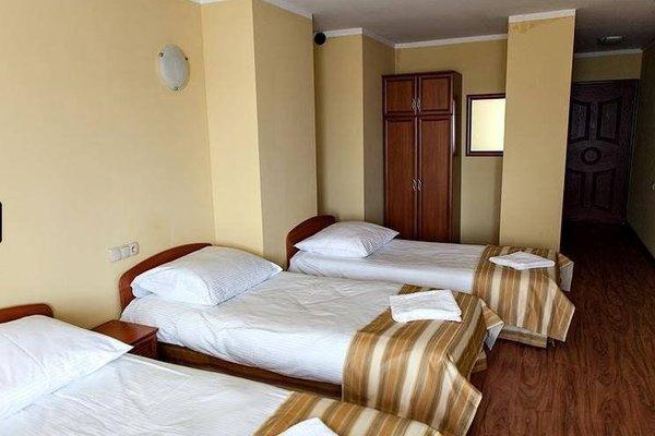 Hotel Omega - фото 7