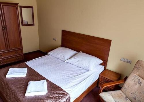 Hotel Omega - фото 8